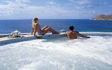 Foto Hotel Myconian Imperial Thalasso Resort in Elia Beach ( Mykonos)